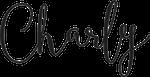 Charlotte Giers Logo
