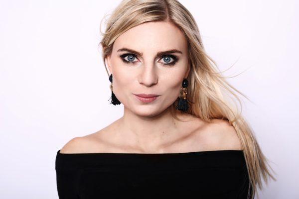 Charlotte Giers Portrait